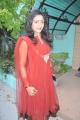 Actress Idhaya at Aandava Perumal Movie Press Show Photos