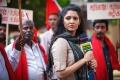 Actress Ritika Singh in Aandavan Kattalai Movie Stills