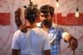 Actor Vijay Sethupathi in Aandavan Kattalai Movie Stills