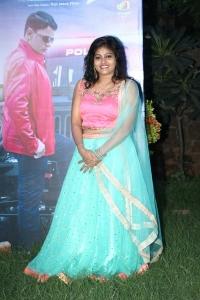 Sangeetha @ Aangal Jaakirathai Audio Launch Stills