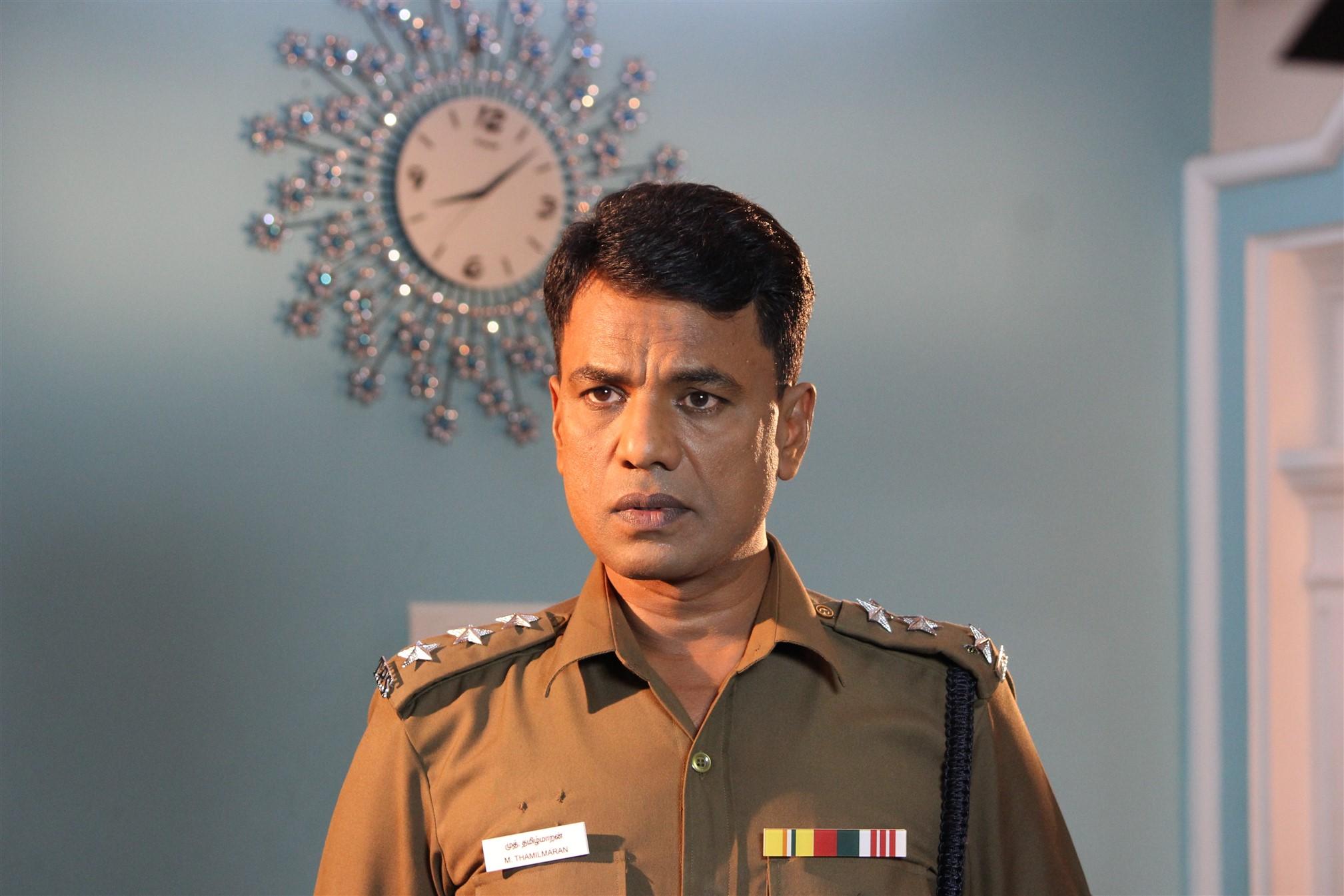 Muruganandam in Aangal Jaakirathai Movie Stills