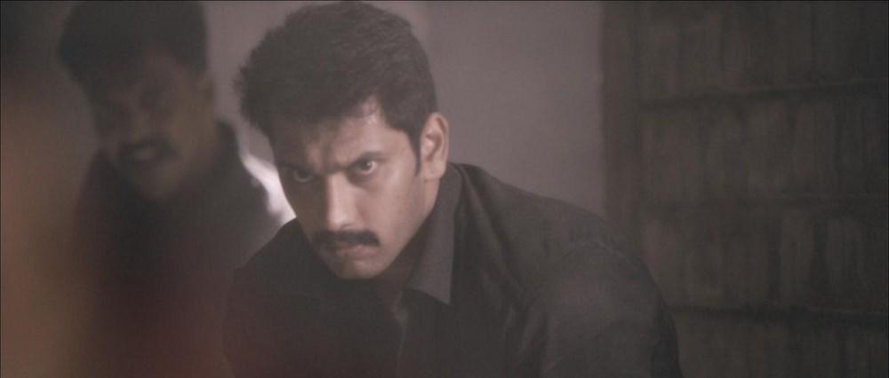 Actor Arulnithi in Aarathu Sinam Movie Stills