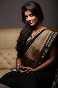 Actress Aishwarya Rajesh in Aaraathu Sinam Movie Stills