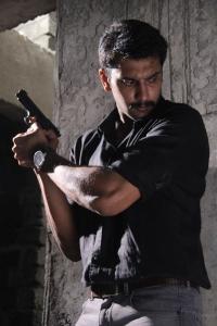 Actor Arulnithi in Aaraathu Sinam Movie Stills