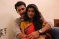 Arulnithi, Aishwarya Rajesh in Aaraathu Sinam Movie Stills