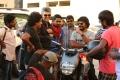 Aarambam Movie Shooting Spot Stills