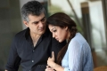Ajith, Nayanthara in Aarambam Movie Stills