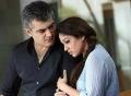 Ajith, Nayanthara in Aarambam Tamil Movie Photos