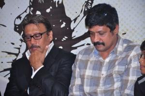 Aaranya Kaandam Movie Press Meet Pictures