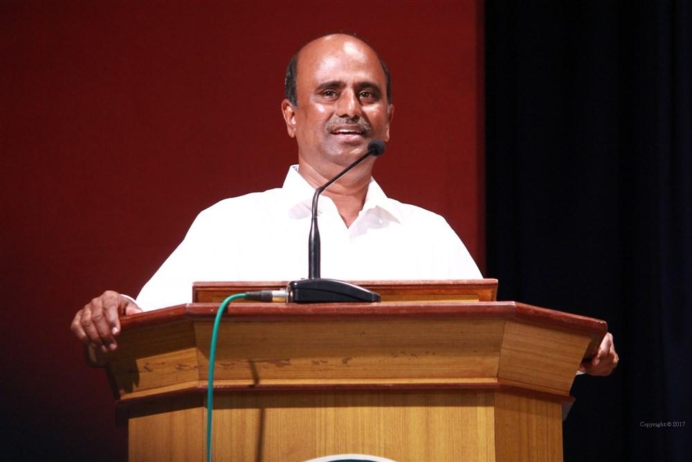 Actor Aari inaugurates Friends Of 108 Club Photos