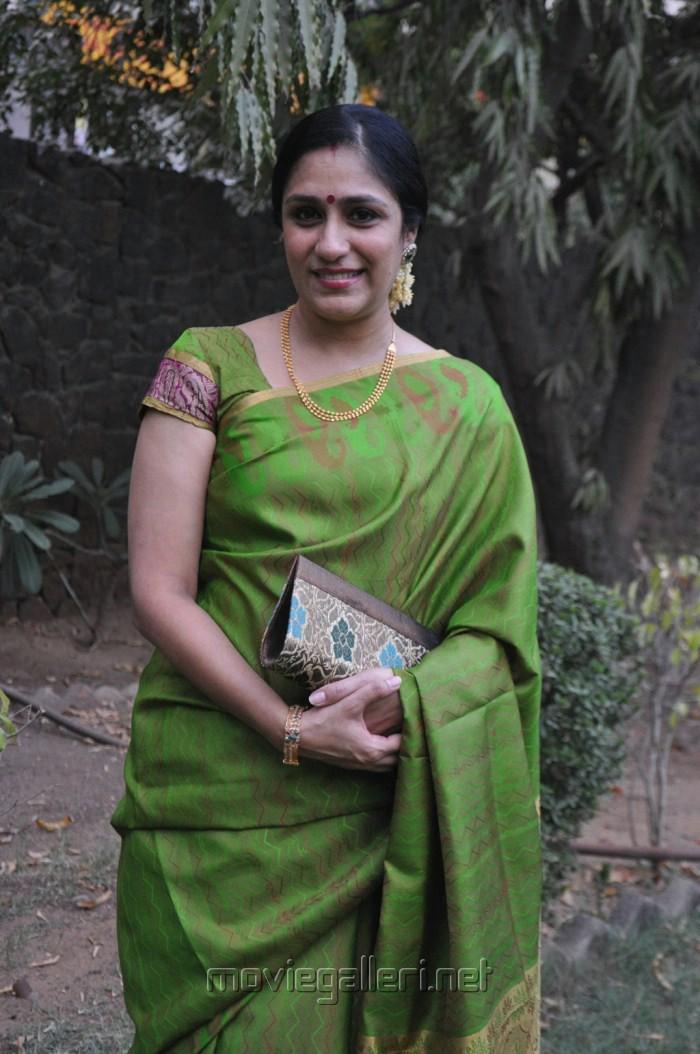 uma padmanabhan daughter wedding photos