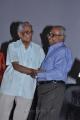 K.Balachander,K.S.Sethumadhavan at Aarohanam Audio Launch Stills