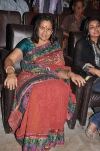 Lakshmi Ramakrishnan at Aarohanam Movie Felicitated Event Photos
