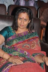 Lakshmi Ramakrishnan at Aarohanam Movie Felicitated Event Stills