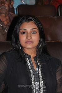 Actress Jai Guheni at Aarohanam Movie Felicitated Event Stills