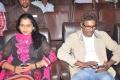 Aarohanam Movie Felicitated Event Stills