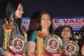 Jai Guheni, Lakshmi Ramakrishnan, Viji Chandrasekhar at Aarohanam Movie Felicitated Stills