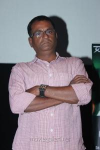 Aarohanam Movie Press Meet Stills