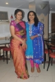 Lakshmi Ramakrishnan, Viji Chandrasekar at Aarohanam Movie Success Meet Stills