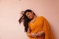 Aarthi Agarwal Hot Saree Stills in 420
