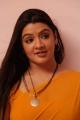 Aarthi Agarwal Cute Saree Stills