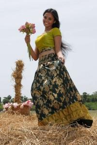 Azhagan Azhagi Heroine Aarushi Hot Stills