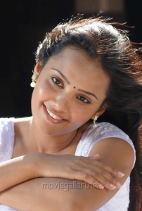 Alagan Alagi Actress Aarushi Latest Stills