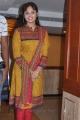 Actress Aarushi in Salwar Kameez Cute Stills