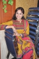 Tamil Actress Aarushi Cute Stills in Churidar
