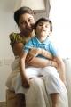 Actress Meghali in Aaruthra Movie Stills HD