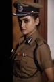 Actress Sony Charishta in Aaruthra Movie Stills HD