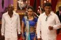 Rajendran, Risha, Bhagyaraj in Aaruthra Movie Stills HD