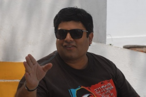 Krishnudu in Aasa Dosa Appadam Movie Photos