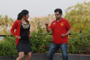 Aasa Dosa Appadam Movie Stills