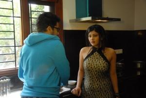 Aasa Dosa Appadam Movie Hot Stills