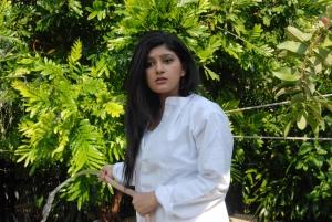 Sona Chabra At Aasa Dosa Appadam Movie Stills