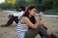 Actress Priya Asmitha in Aasi Tamil Movie Stills