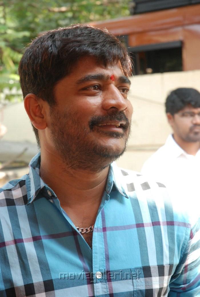 Raju Sundaram at Aasu Raja
