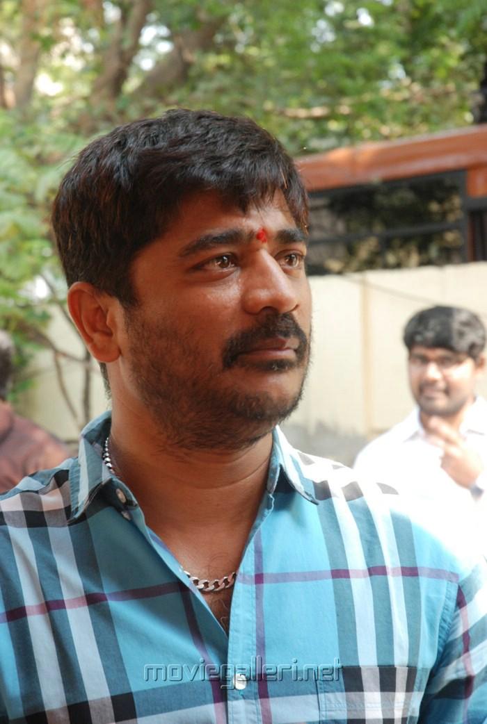 Raju Sundaram Photos