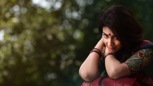 Aata Naade Veta Naade Actress Shriya Saran First Look Pics