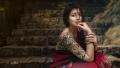 Aata Nade Veta Nade Actress Shriya Saran First Look Pics