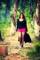 Actress Shraddha Das in Aata Telugu Movie Stills