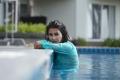 Actress Gayathri Iyer in Aata Telugu Movie Stills