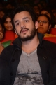 Akhil Akkineni @ Aatadukundam Raa Audio Launch Photos