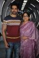 Sushanth, Naga Susheela @ Aatadukundam Raa movie On Location Press Meet Stills