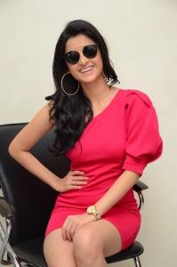 Aatagallu Darshana Banik Interview Photos