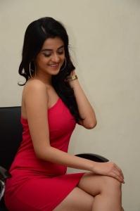 Aatagallu Actress Darshana Banik Interview Photos