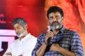 Director Paruchuri Murali @ Aatagallu Movie First Look Launch Stills