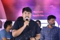 Music Director  Sai Karthik @ Aatagallu Movie First Look Launch Stills