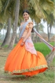 Heroine Darshana Banik in Aatagallu Movie Photos